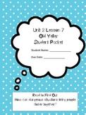 Journey's 5th Grade Unit 2 Lesson 7