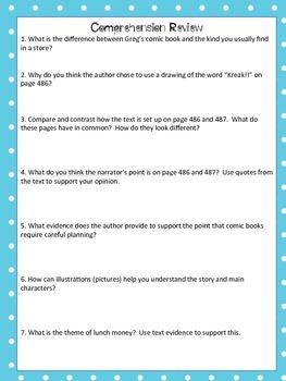 Journey's 5th Grade Unit 4 Lesson 16