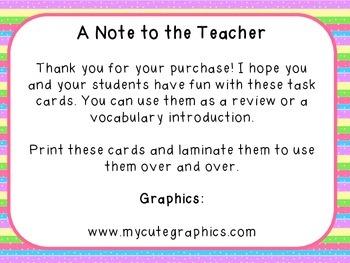 Journey's 5th Grade Vocabulary Dominoes Rachel's Journal
