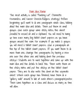 Journeys 5th grade unit 2 lesson 10