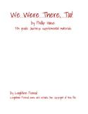 Journeys 5th grade unit 3 lesson 15