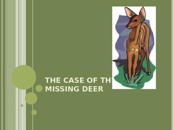 Journeys 6-29 Missing Deer