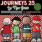 Journeys A New Friend 25  A Supplemental Unit