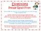 ABC Order Task Cards for Journeys Grade 2