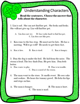 Journeys Based Activity Pages and Skill Builders Grade 1 Lesson 2