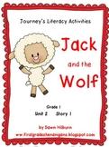 Journeys®  Book 2 Bundle - First Grade