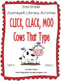 Journeys®  Book 3 Bundle - Second Grade