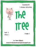 Journeys®  Book 5 Bundle - First Grade