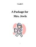 Journeys Booklet Grade 5