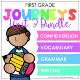 Journeys 1st Grade Unit 3 Supplement Bundle