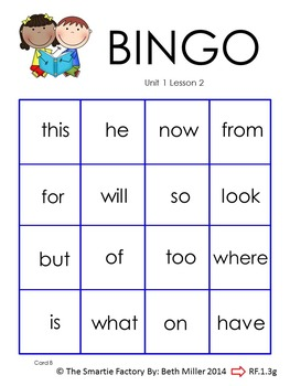 Journeys 2014 First Grade SIGHT WORD GAMES and ACTIVITIES for Unit 1