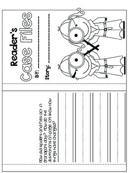 Journeys 2nd Grade Unit 1 Lesson 4 Diary of a Spider
