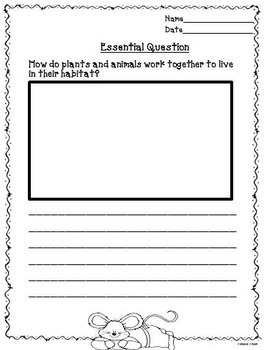 Journeys 2nd Grade Unit 2 Supplemental Activities & Printables Common Core 2014