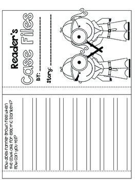 Journeys Common Core 2nd Grade Unit 3 Lesson 11 Click, Clack, Moo