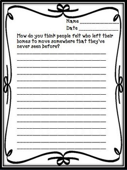 Journeys 3rd Grade Unit 5 Supplemental Activities & Printables CC 2014 or 2017