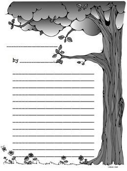 Journeys 4th Grade Unit 5 Supplemental Activities & Printables CC 2014