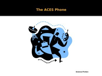 Journeys Common Core 6th Grade Reading Unit 1 Story 4 The ACES Phone