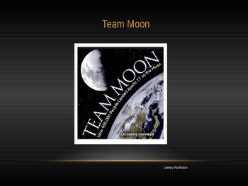 Journeys Common Core 6th Grade Reading Unit 3 Story 5 Team Moon