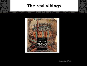 Journeys Common Core 6th Grade Reading Unit 4 Story 1 The Real Vikings