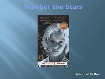 Journeys Common Core 6th Grade Reading Unit 5 Story 3 Number the Stars
