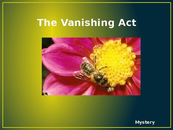 Journeys Common Core 6th Grade Reading Unit 6 Story 3 Vanishing Act