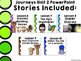 Journeys Common Core Edition 2nd Grade Unit 2 PowerPoints