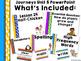 Journeys Common Core Edition 2nd Grade Unit 5 PowerPoints