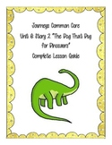 Journeys Common Core Story 2 Unit 6: The Dog that Dug for Dinosaurs