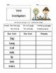 Journeys Common Core Unit 2 lesson 1: Animals Building Homes