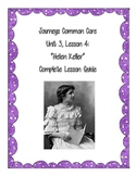 Journeys Common Core Unit 3: Helen Keller