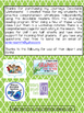 Journeys Decodable Comprehension Pages  First Grade! **Unit 1**