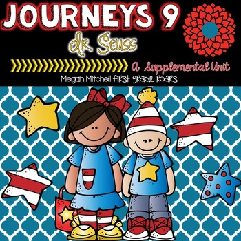 Journeys: Dr. S. 9... A Supplemental Unit