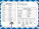 Journeys Fifth Grade Weekly Homework and Vocabulary Skills