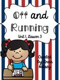 Fifth Grade: Off and Running (Journeys Supplement)