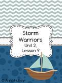 Fifth Grade: Storm Warriors (Journeys Supplement)