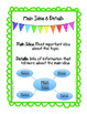 Journeys First Grade 2014 Unit 1 & 2 Target Skills Posters