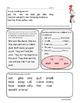 Journeys First Grade Common Core Homework Lesson 9 Dr. Seuss