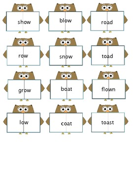 Journeys First Grade Lesson 19 Word Centers