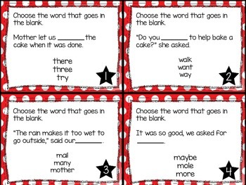 Journey's First Grade Lesson 20 Little Rabbit's Tale Phonics and Vocabulary