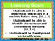 Journeys First Grade Lesson 25 Focus Wall (Editable)