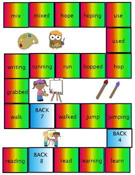 Journeys First Grade Lesson 26 Word Centers
