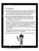 Journeys First Grade Sight Word Bingo..Book 5 Lessons 21-25