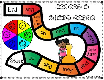 Journeys- First Grade Sight and Spelling Word Partner Games- Unit 1