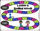 Journeys- First Grade Sight and Spelling Word Partner Games- Unit 2