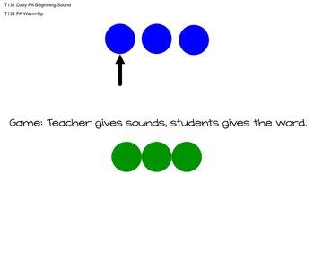 Journeys 1st Grade Smartboard Lesson 2