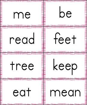Journeys (2011-2014 editions) First Grade Supplemental Word Work Unit 4