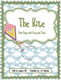 Journeys First Grade The Kite
