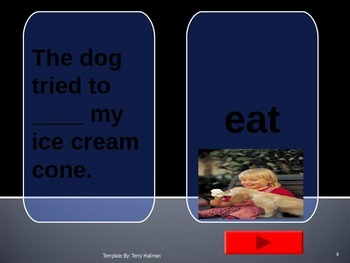 Journey's - First Grade - Lesson 10 - A Cupcake Party-flashcard ppt