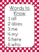 Journeys First Grade Unit 1 Lesson 4 printables