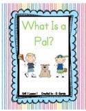 Journeys First Grade Unit 1 Stories Bundle